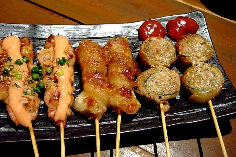 There is more to Japanese cuisine than just Sushi