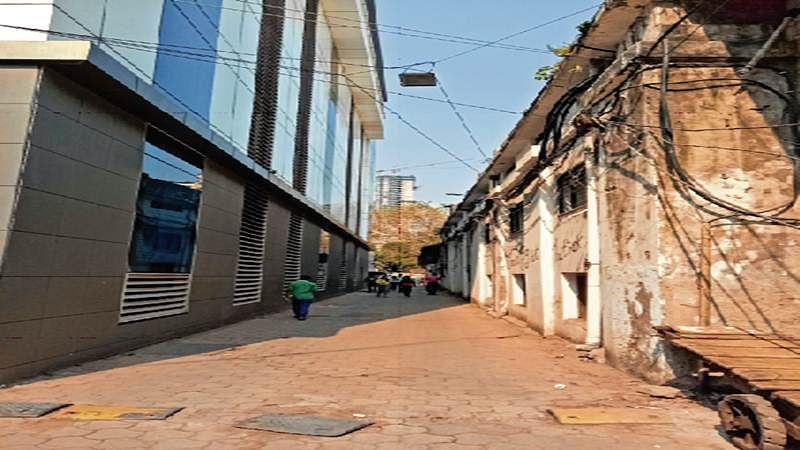 Mumbai Kamala Mills Fire: Many commercial outlets 'nano' gates are fire traps