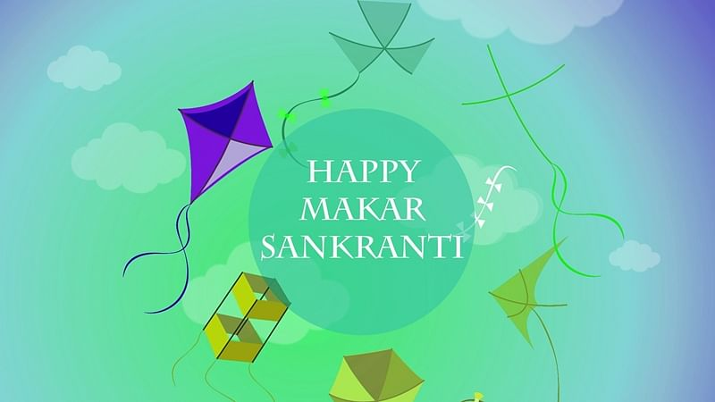 Happy Makar Sankranti 2021: Wishes, Messages, SMS, Facebook & Whatsapp  status