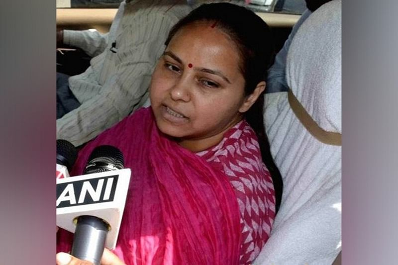 Lalu's daughter Misa Bharti, husband granted bail in money laundering case