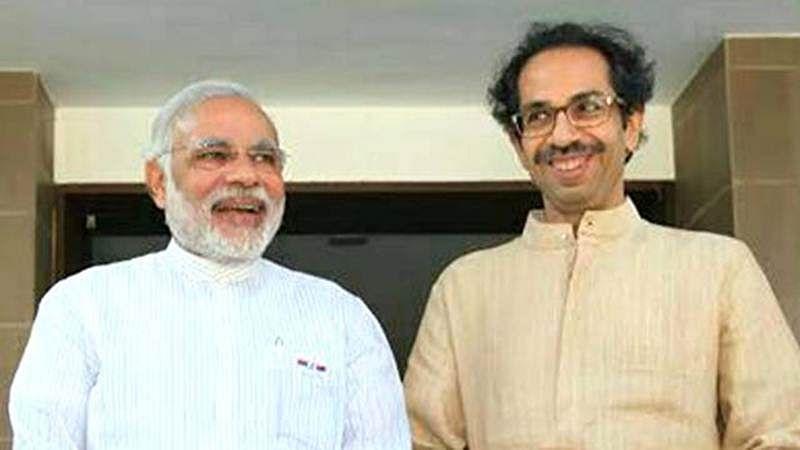 Mumbai: Shiv Sena supports Modi government over Assam NRC list issue