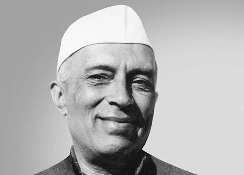 "BJYM exam paper blames Jawaharlal Nehru's ""greed of power"" for Partition"