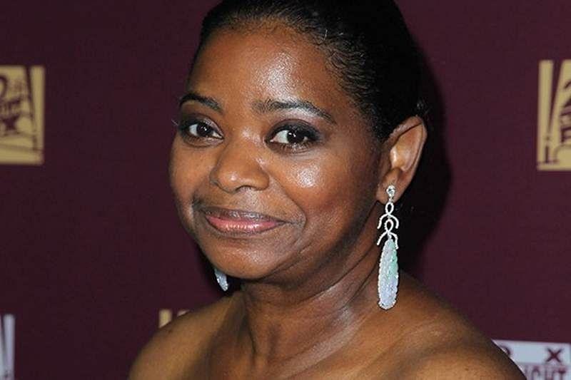 Octavia Spencer helped Spencer get a pay raise