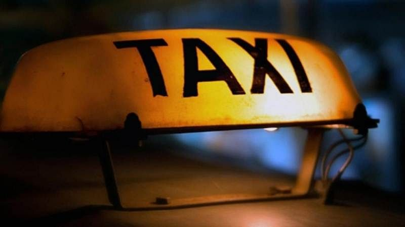 Indian-origin Sikh taxi driver assaulted in US