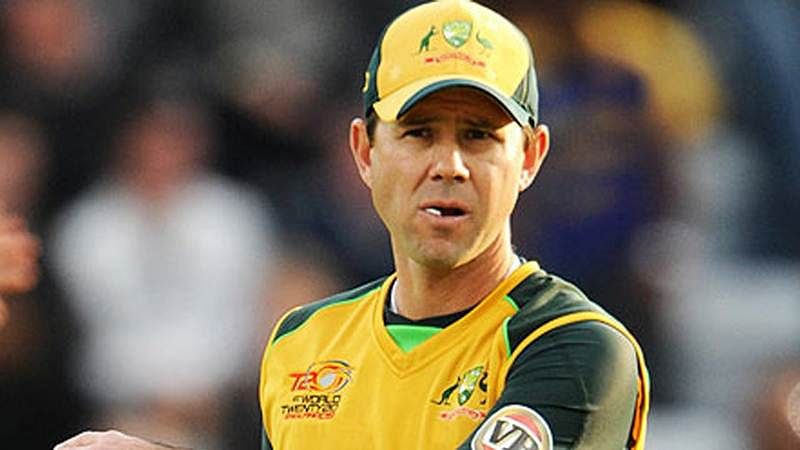 Ricky Ponting named Australia assistant coach for T20s