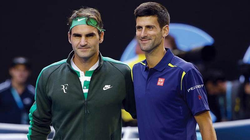 Australian Open 2018: Roger Federer, Novak Djokovic eye pre-quarterfinal berths