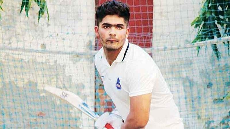 Pappu Yadav's son Sarthak Ranjan makes it to Delhi T20 side without playing a single match this season