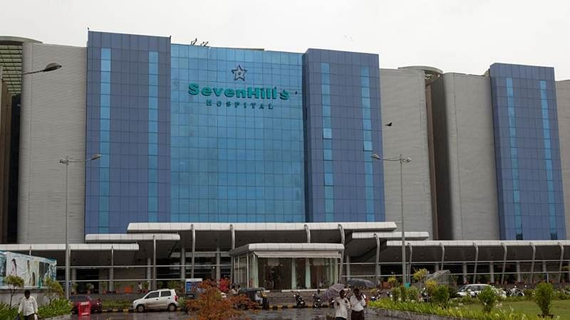 Mumbai: SevenHills Hospital shuts down OPD over major financial crisis, to soon shut other sections