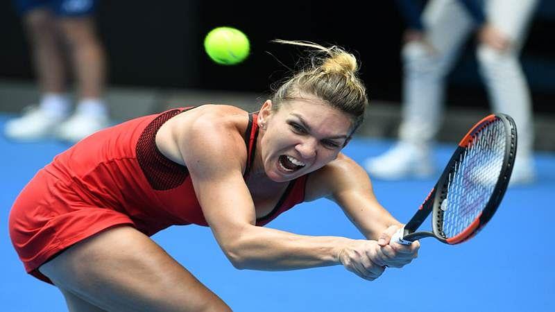 Australian Open 2018: Simona Halep beats Angelique Kerber, sets up final with Caroline Wozniacki
