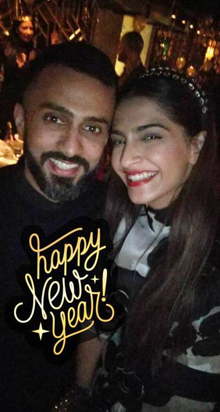 Wedding Bells for Sonam Kapoor and beau Anand Ahuja in June? Or is this just another rumour?