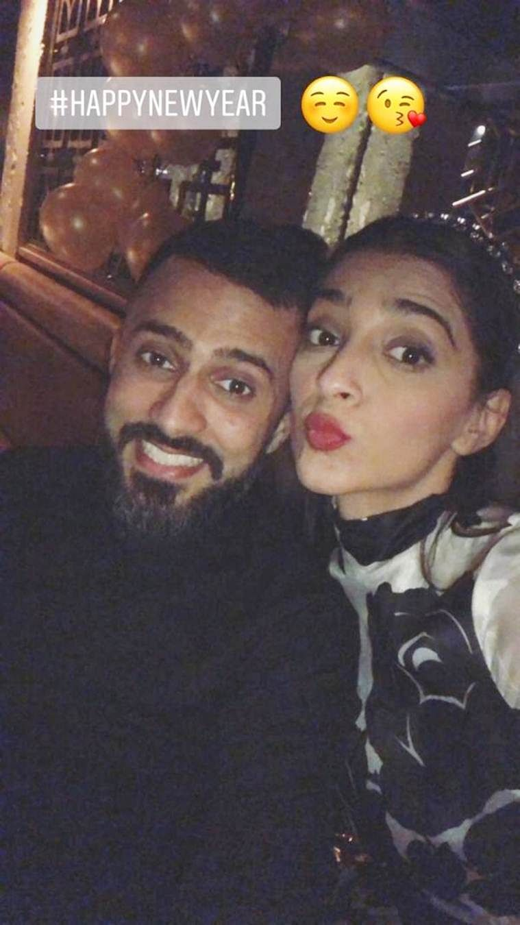Sonam Kapoor slams rumours of wedding with alleged beau Anand Ahuja, says she has no time