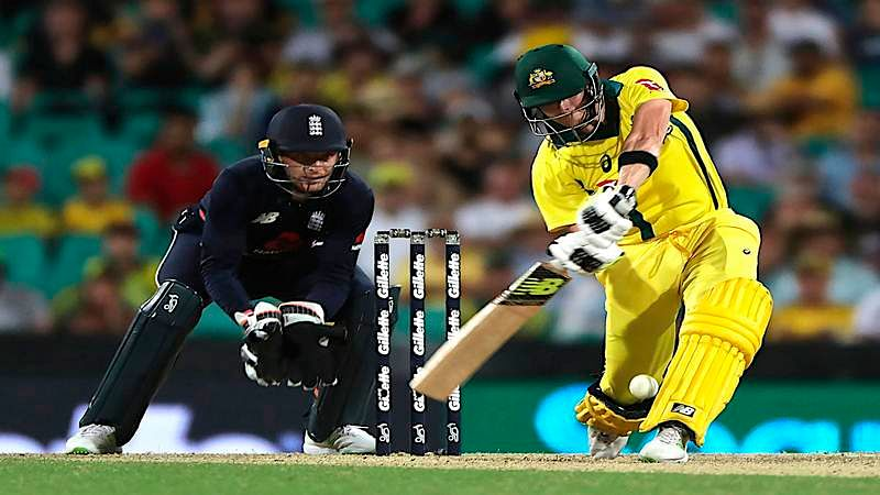 Aussie captain Steve Smith rejects ball-tampering suggestions after loss vs England