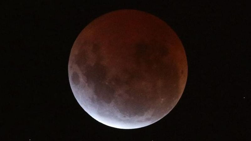 Brace yourself! 'Super Blue Blood Moon' to occur on January 31, first in 150 years