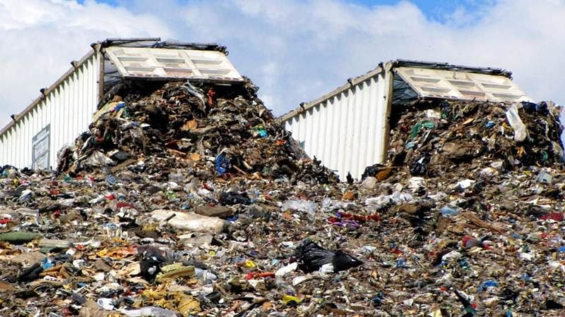 Bombay High Court relief to Thane corporation over solid waste management