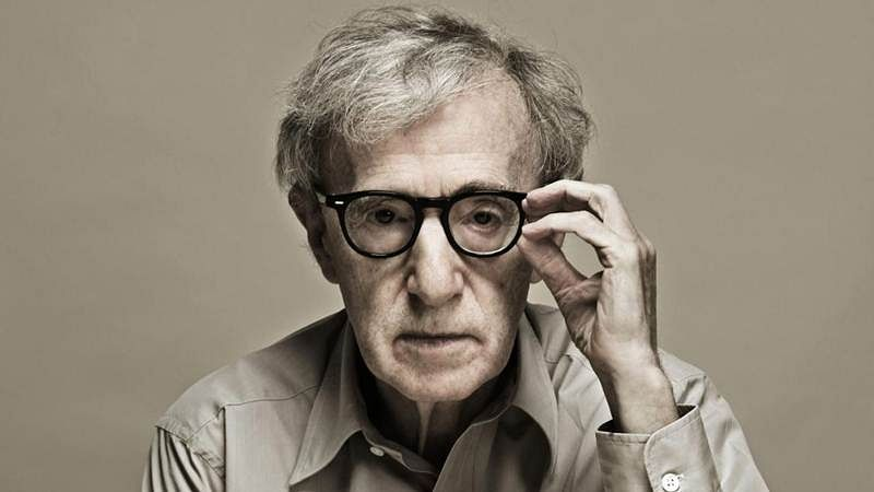 I never molested my daughter: Woody Allen
