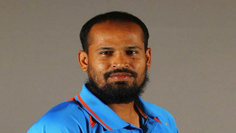Cricket's Lost Talents! Yusuf Pathan: From World Cup winner to life in wilderness