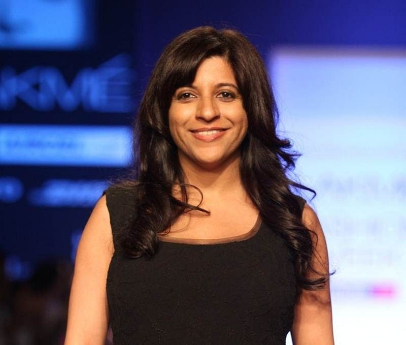 There's no mainstream voice representing urban youth: Zoya Akhtar on 'Gully Boy'