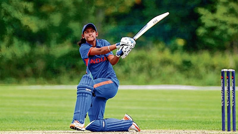 Triumphant in ODIs, Indian women eye dominance in T20s