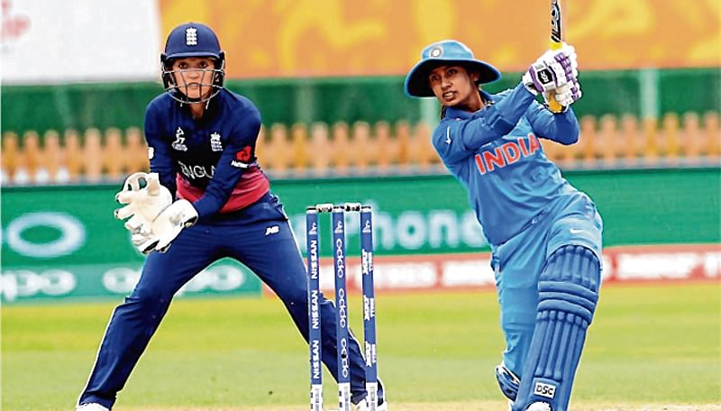 Mithali Raj guides India to seven-wkt win over Proteas