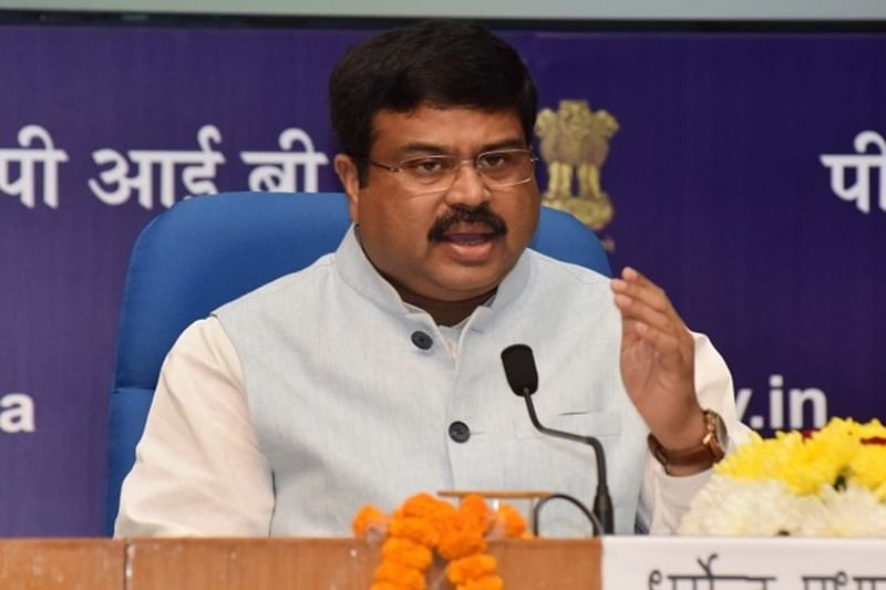 Government not to interfere in  fuel pricing: Dharmendra Pradhan