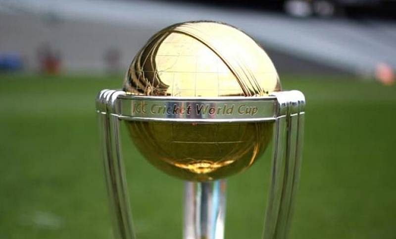 ICC converts 2021 Champions Trophy in India into World T20