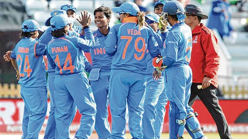 Indian women eye maiden double series win in SA