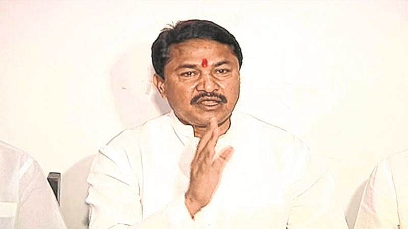 Nana Patole booked for ruckus at Nagpur counting centre