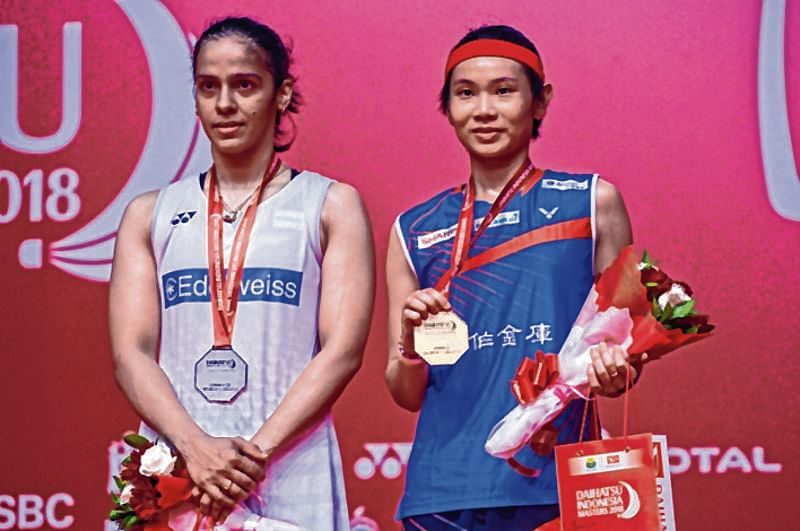 Saina faces Tai Tzu, Sindhu gets easy opener