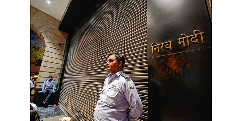 Fake transactions and employees highlighted by Belgian auditor conducting forensic audit of Nirav Modi groups