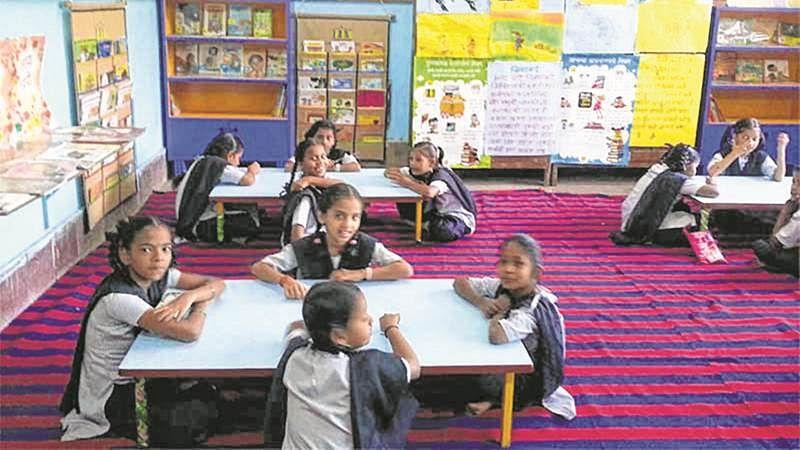 Mumbai: BMC schools start SMC to help students' development