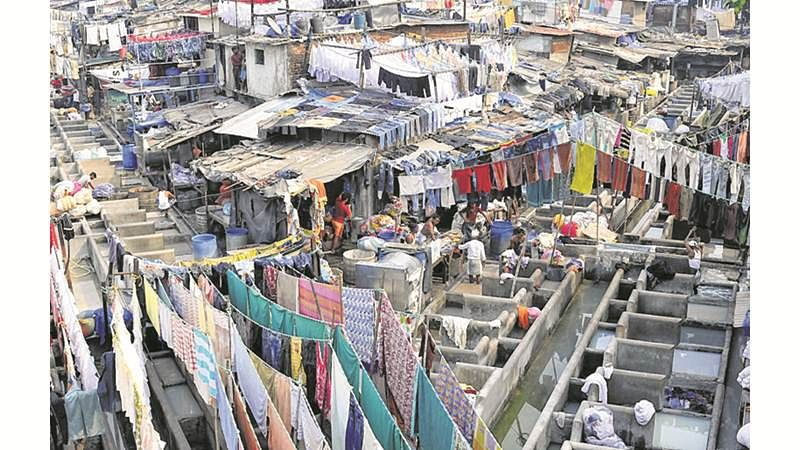 Mumbai: Congress leader seeks scrapping of Dhobi Ghat redevelopment