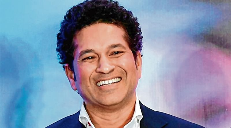 Tendulkar urges BCCI to recognise India's blind cricket body