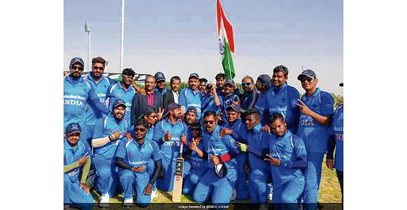 Cricket Association seeks BCCI support