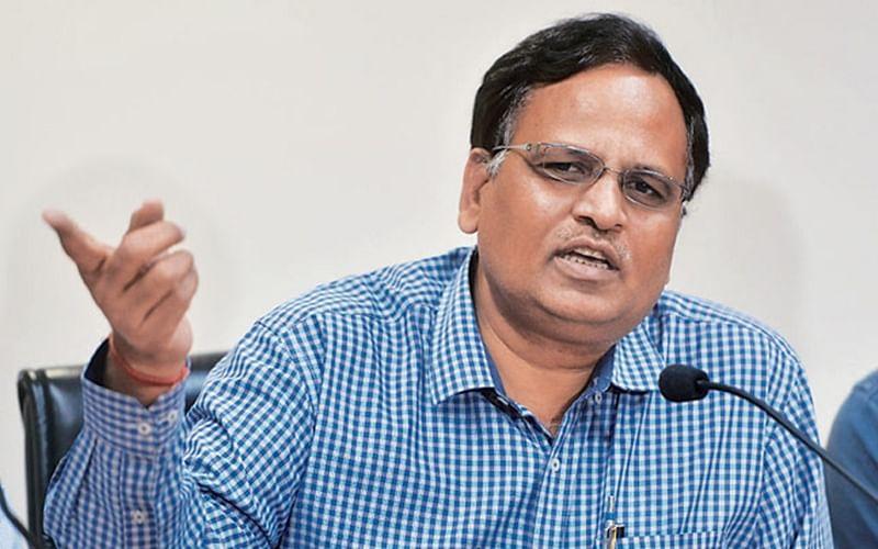 Delhi High Court hears AAP minister Satyender Jain's plea in benami case