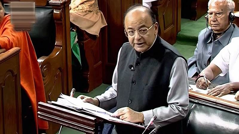 Former finance Minister Arun Jaitley passes away at 66 after prolonged illness