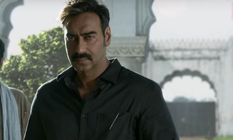 Raid movie: Review, Cast and Director