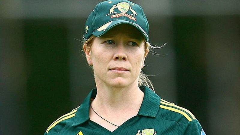 Alex Blackwell, Australia's vice-captain announces retirement from international and state cricket