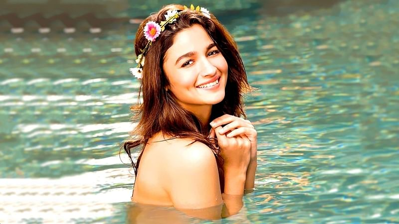 Alia Bhatt is interested in someone else and it is not Ranbir Kapoor; find out who is he
