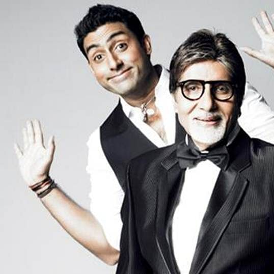 Fan says Abhishek Bachchan is better actor than dad Amitabh - check out 'Big Bull' actor's reply