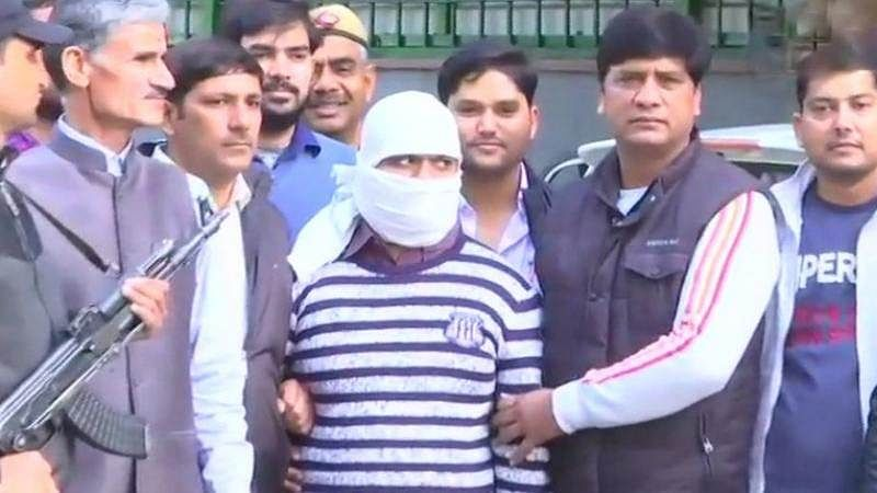 Indian Mujahideen bomb-maker Ariz Khan sent to 25-days police custody