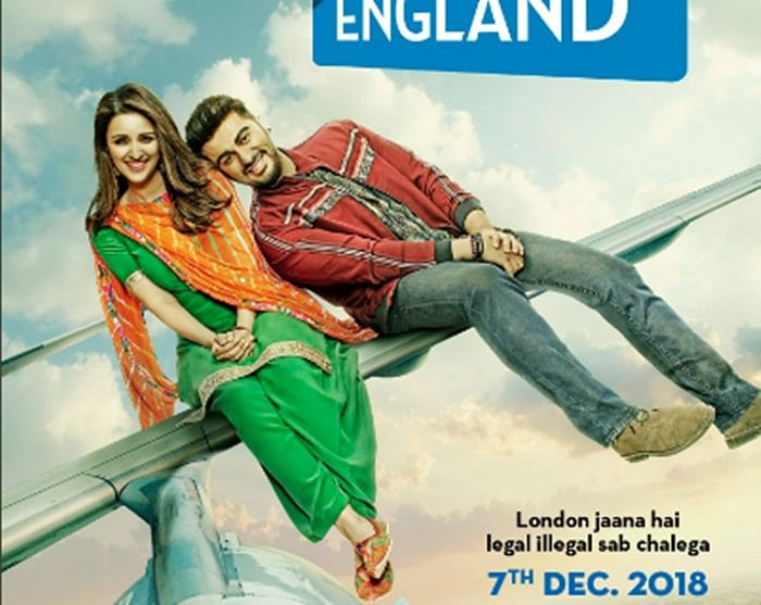 'Namaste England' full movie leaked online in HD quality; can affect box office collection