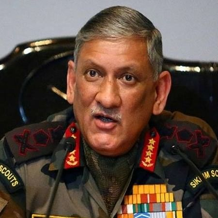 Pressure on Pakistan to deliver on FATF action plan as to be on 'Grey List' is setback for any nation: Army Chief