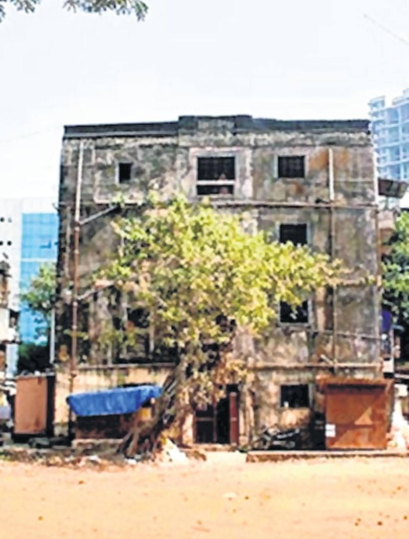 Maharashtra state government to form new GR for BDD redevelopment project