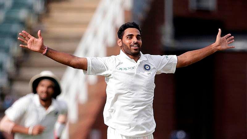 Happy Birthday Bhuvi: 10 facts about Team India's ace swing bowler Bhuvneshwar Kumar