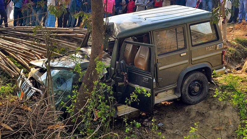Government in process of implementing a road accident database project in six states