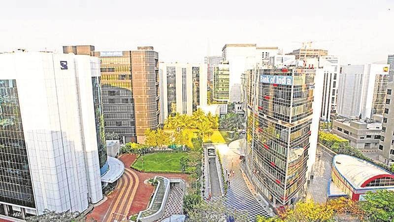 Commercial development on BKC plot is legal, Maharashtra government tells Bombay High Court