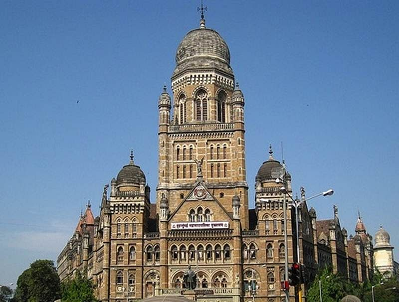 Mumbai: Two SoBo BMC wards vacant for 3 days in a row