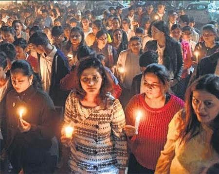 Indore: DPS TRAGEDY: Month over, two students still battling for life in ICU