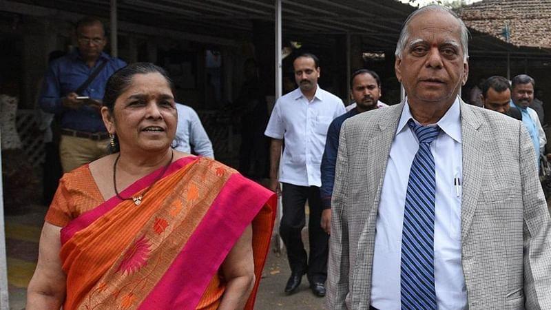 Pune cheating case: Arrested builder DS Kulkarni hospitalised as blood pressure shoots up