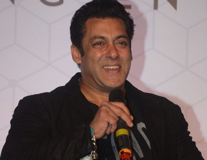 Finally! Salman Khan reveals why he is still not married